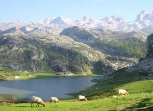 Las 10 montañas más altas de España