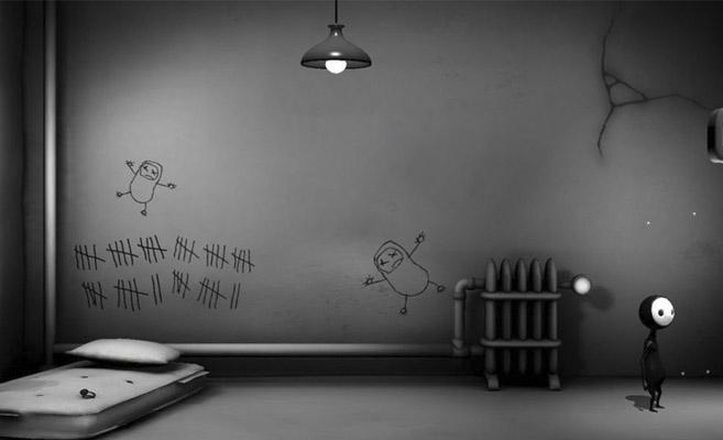 juego escapismo habitación